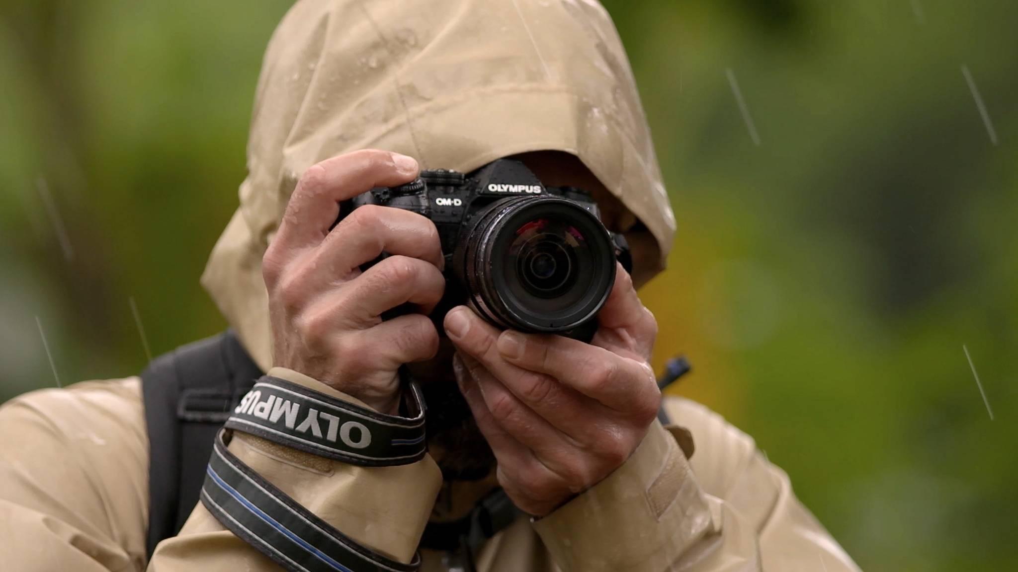 фотографы профи снимающие на фототехнику олимпус здесь летают